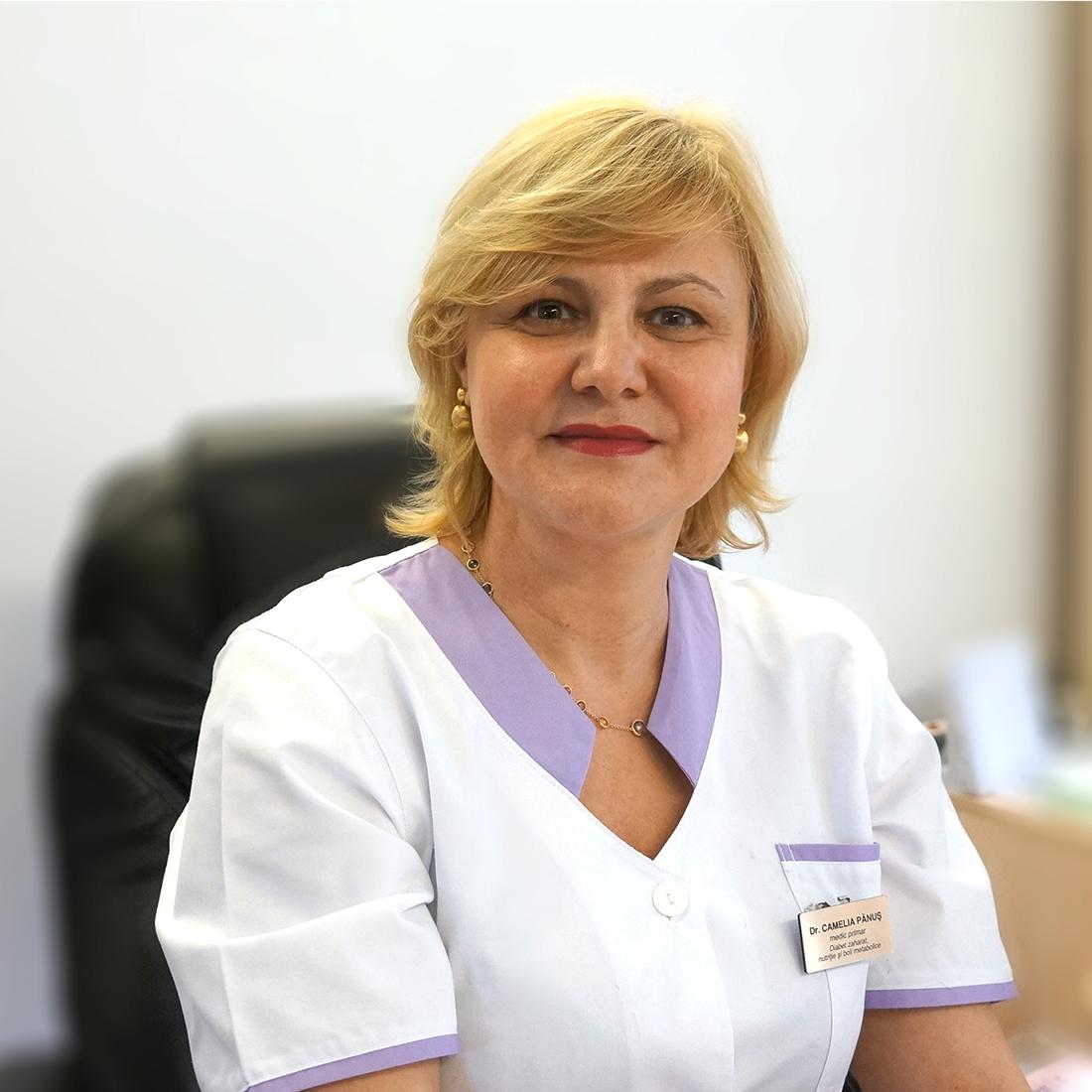 DIABET-NUTRITIE, MEDIC PRIMAR, DOCTOR IN MEDICINA